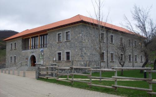 Casa del Parque Picos de Europa, Lario, León - 1er Seminario