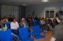 Escuelas de Villanueva del Árbol (León)